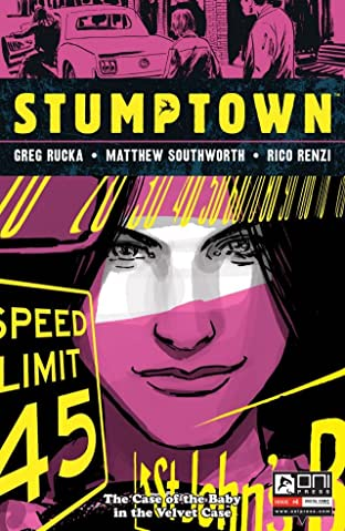 Stumptown Tome 2 No.4