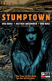 Stumptown Vol. 2 #5