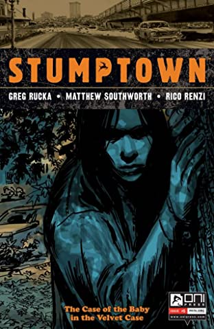 Stumptown Tome 2 No.5