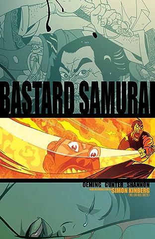 Bastard Samurai Tome 1