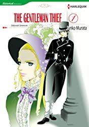 The Gentleman Thief Vol. 1