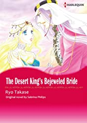 The Desert King's Bejewelled Bride
