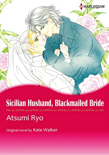 Sicilian Husband, Blackmailed Bride