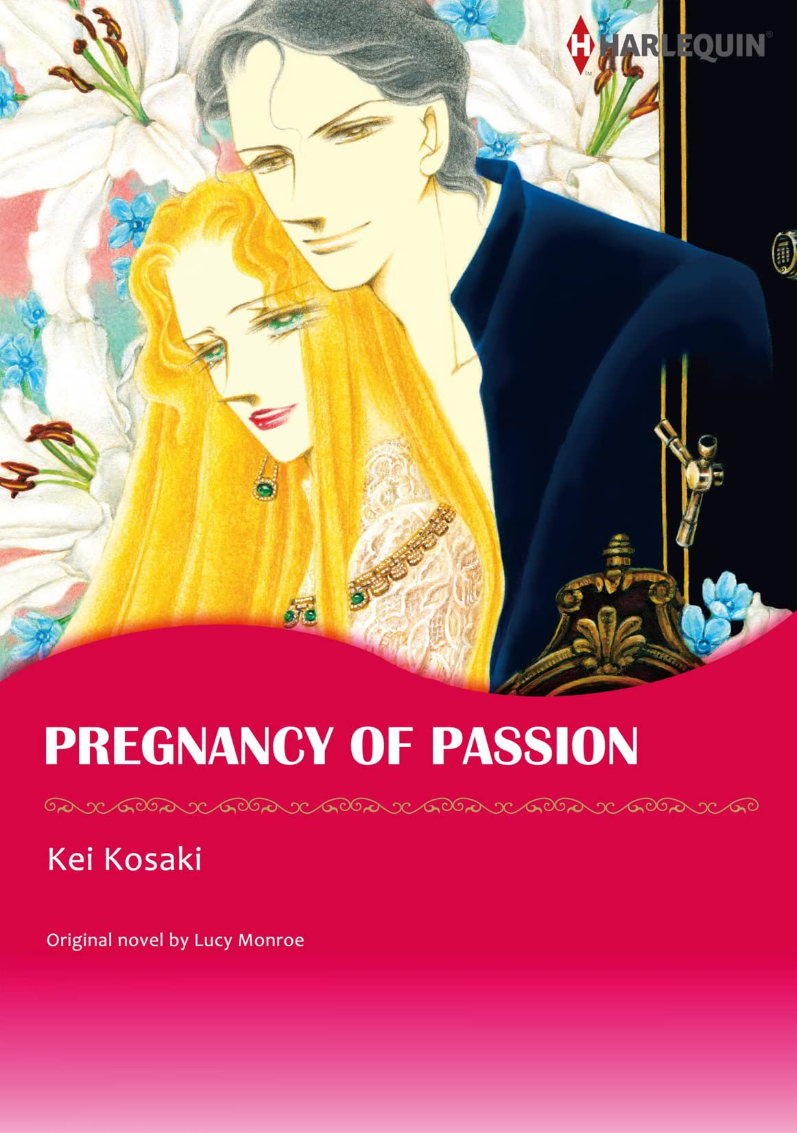 Pregnancy Of Passion