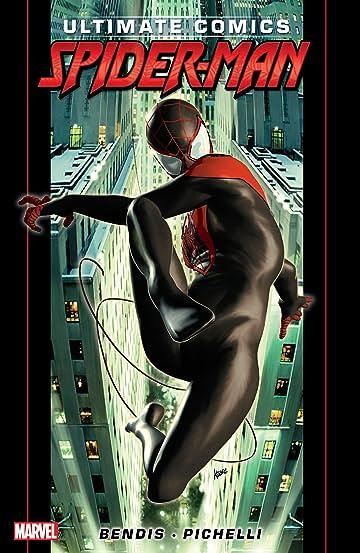 Ultimate Comics Spider-Man by Brian Michael Bendis Vol. 1