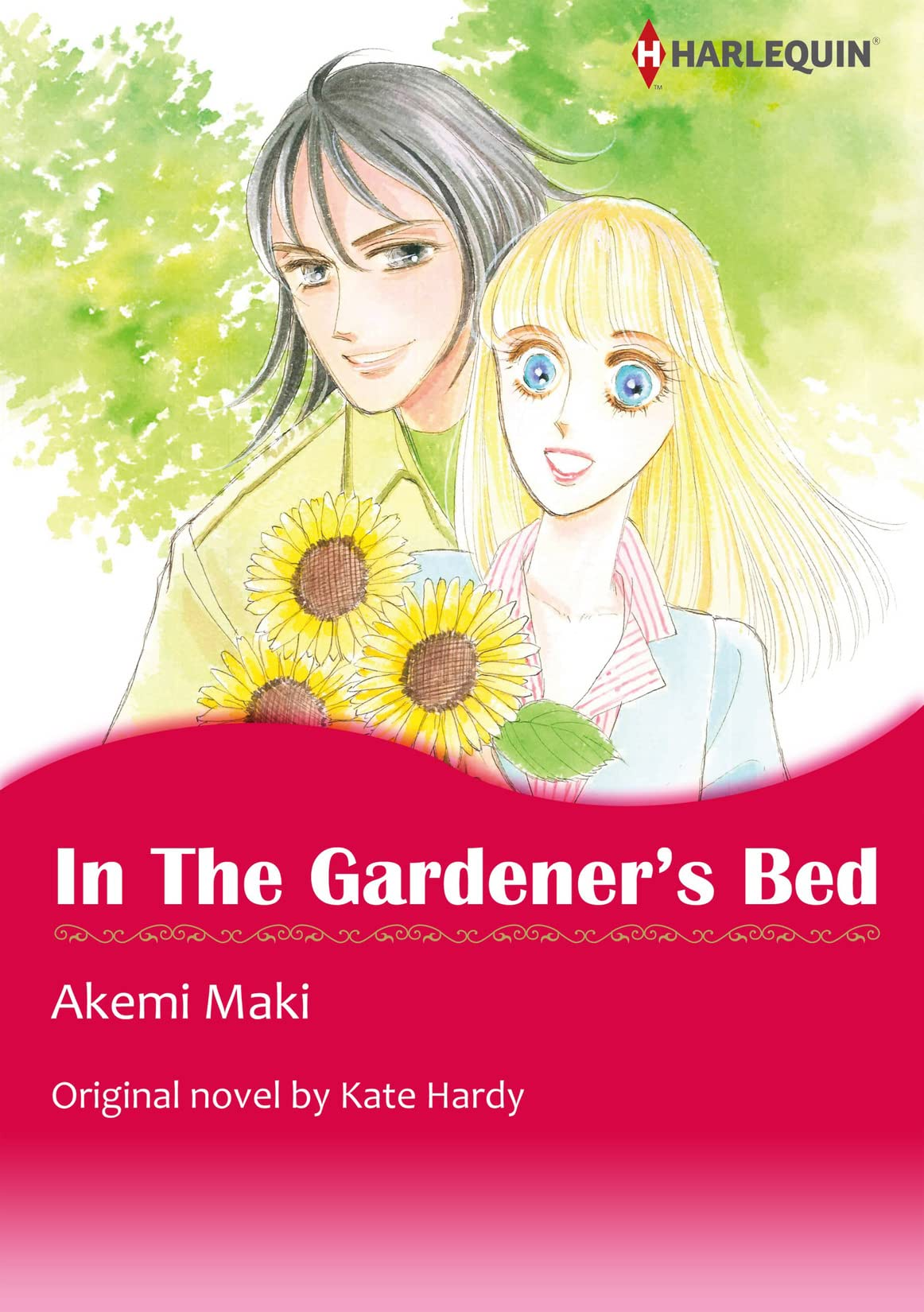 In The Gardener's Bed