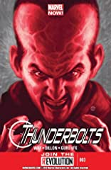 Thunderbolts (2012-) #3