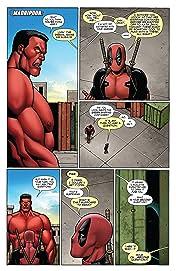 Thunderbolts (2012-2014) #3