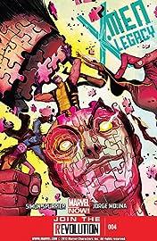X-Men: Legacy (2012-2014) #4