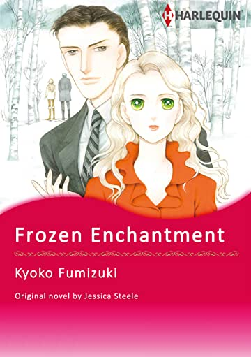 Frozen Enchantment