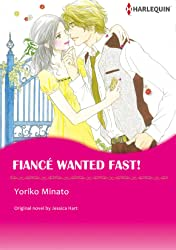 Fiance Wanted Fast!