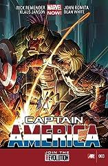 Captain America (2012-) #3