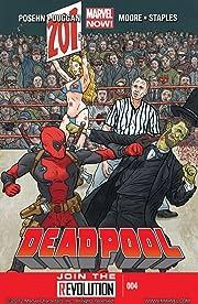 Deadpool (2012-) #4