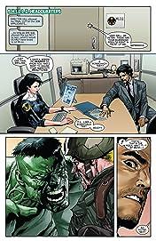 Indestructible Hulk #3