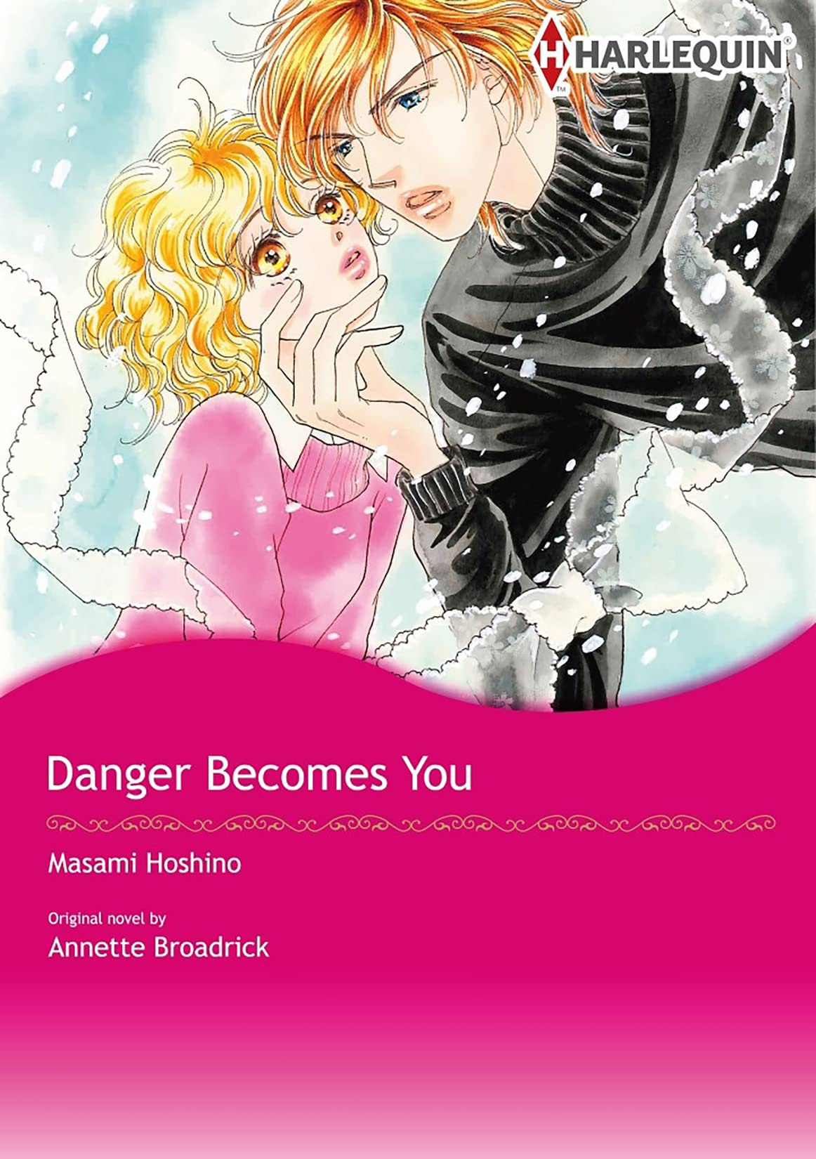Danger Becomes You