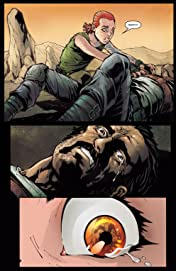 Borderlands: Origins #2 (of 4)