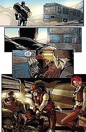 Borderlands: Origins #4 (of 4)