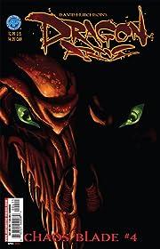 Dragon Arms Chaos Blade #4