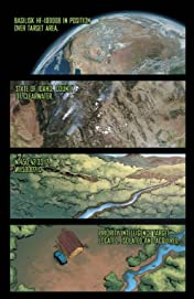 G.I. Joe (2011-2013) #21