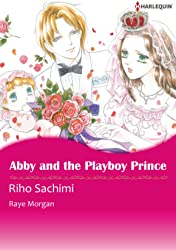Abby And The Playboy Prince