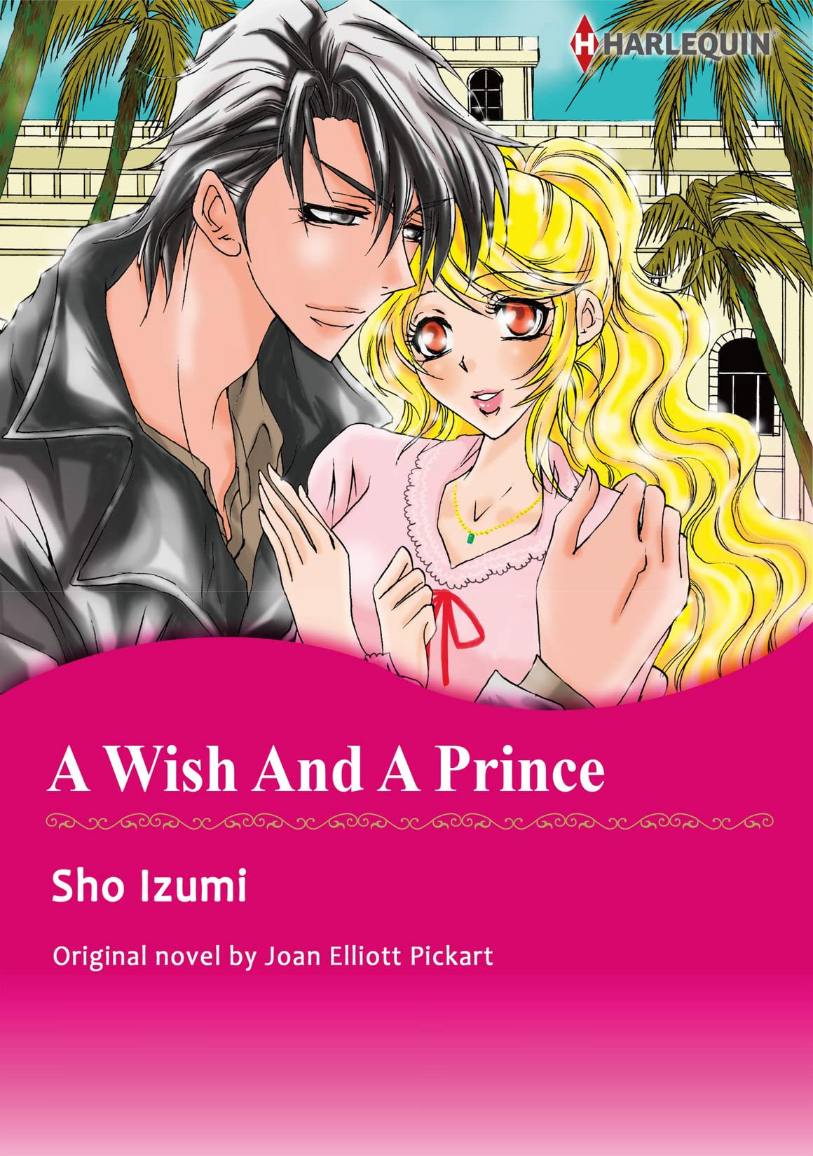 A Wish And A Prince