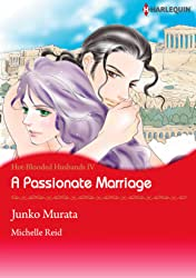 A Passionate Marriage