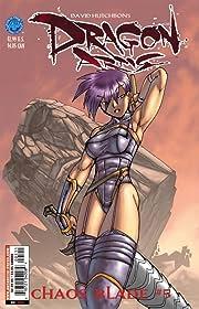 Dragon Arms Chaos Blade #5