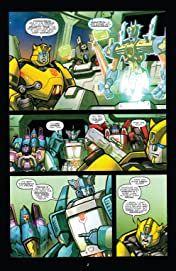 Transformers: Robots In Disguise (2011-) #14