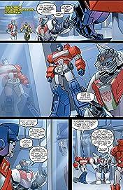 Transformers: Spotlight - Orion Pax