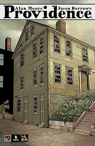 Providence #9