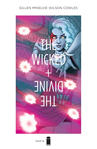 The Wicked + The Divine No.18