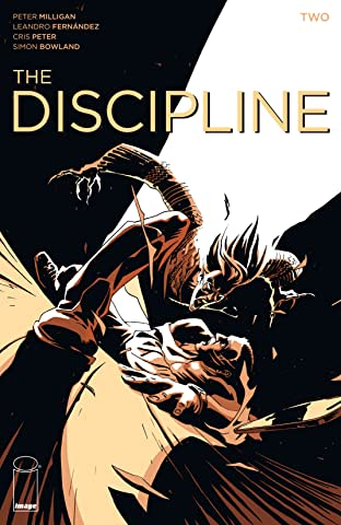 The Discipline No.2
