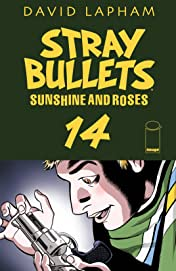 Stray Bullets: Sunshine & Roses #14