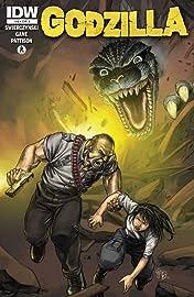 Godzilla (2011-2013) #8