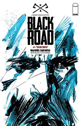 Black Road #1