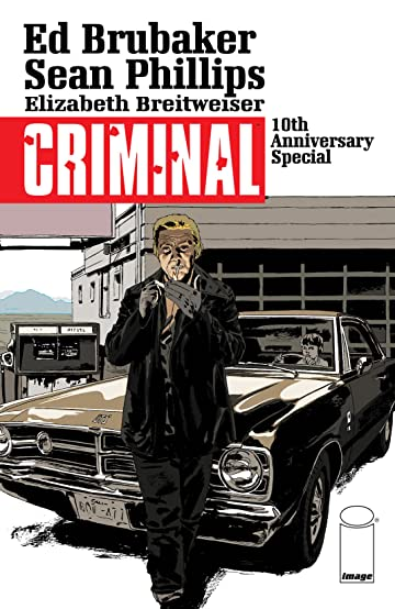Criminal: 10th Anniversary Special Edition