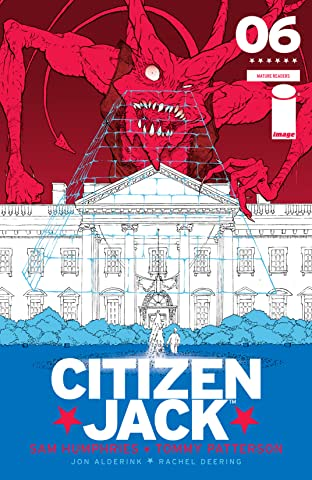 Citizen Jack No.6