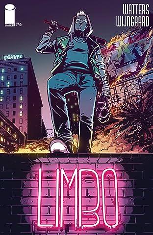Limbo #6 (of 6)