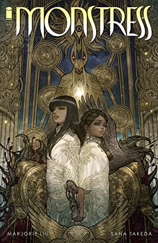 Monstress No.5