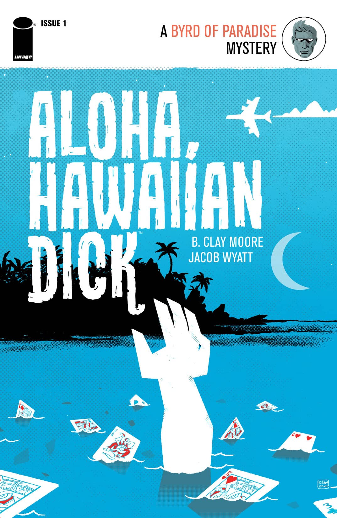 Aloha, Hawaiian Dick No.1