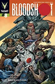 Bloodshot (2012- ) No.8: Digital Exclusives Edition