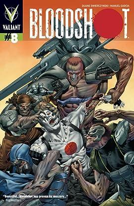 Bloodshot (2012- ) No.8: Digital Exclusives Edition