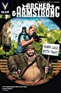 Archer & Armstrong (2012- ) #7: Digital Exclusives Edition