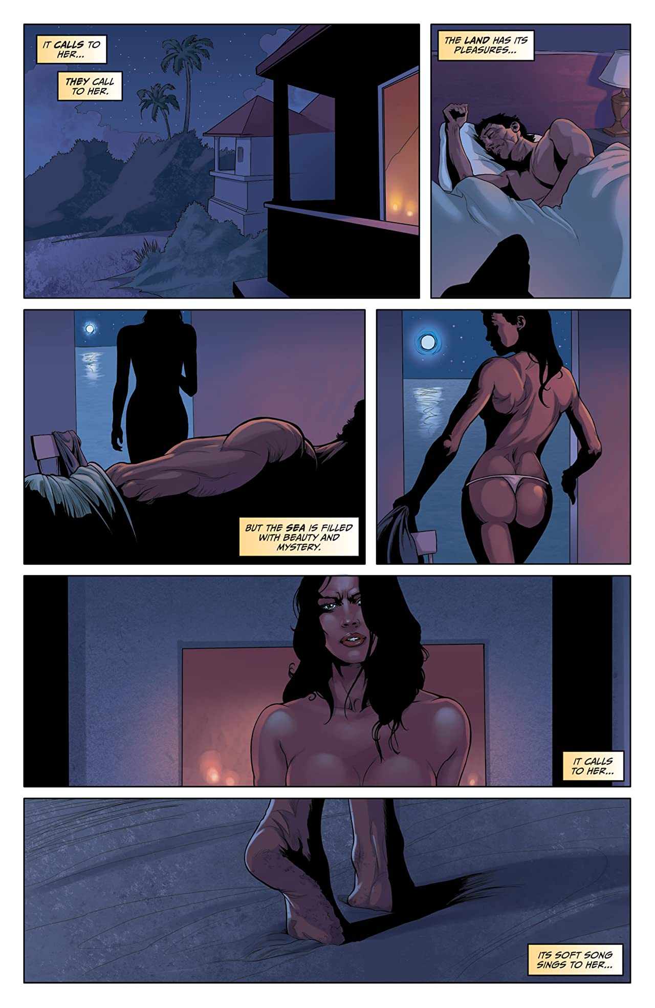 Grimm Fairy Tales #82