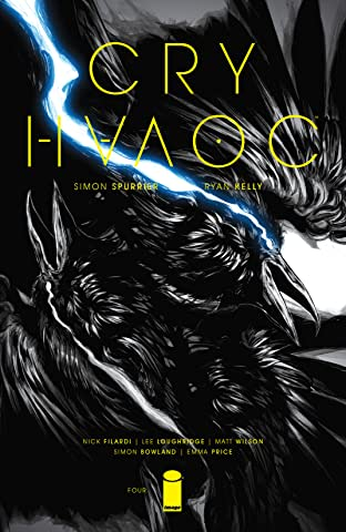 Cry Havoc #4
