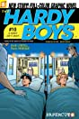 The Hardy Boys Vol. 10: A Hardy's Day Night Preview