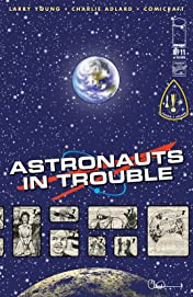 Astronauts In Trouble No.11