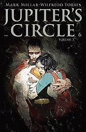 Jupiter's Circle Vol. 2 #6