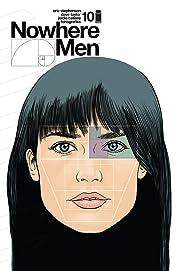 Nowhere Men #10