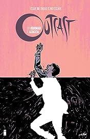 Outcast By Kirkman & Azaceta #18
